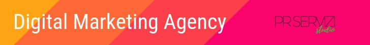 agenzia web prservizi